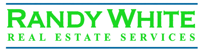 Randy White Logo -- Green
